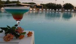 Club Esse Gallura Beach Village, Aglientu