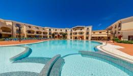 Blu Resort Morisco & Baja, Cannigione