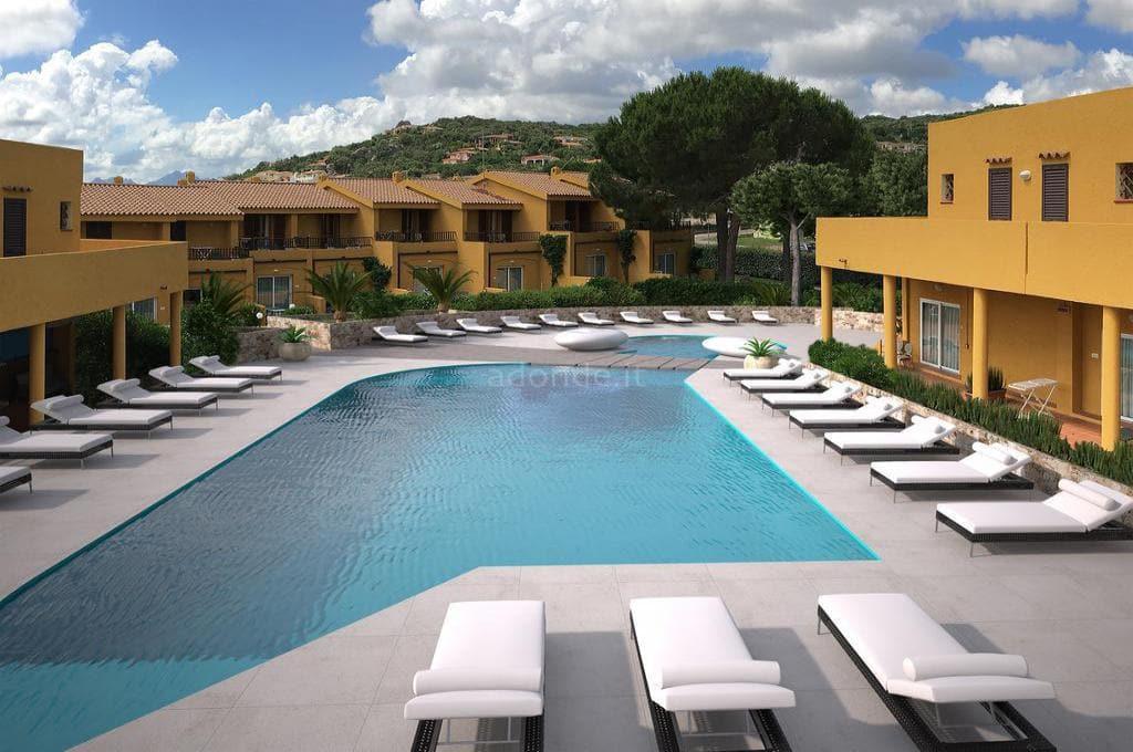 Blu Hotel Laconia Village 1