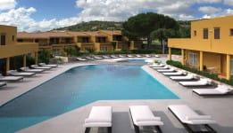 Blu Hotel Laconia Village, Cannigione