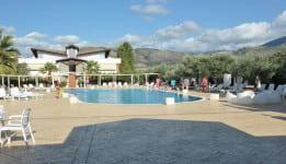 Suite Hotel Dominicus, Grisolia