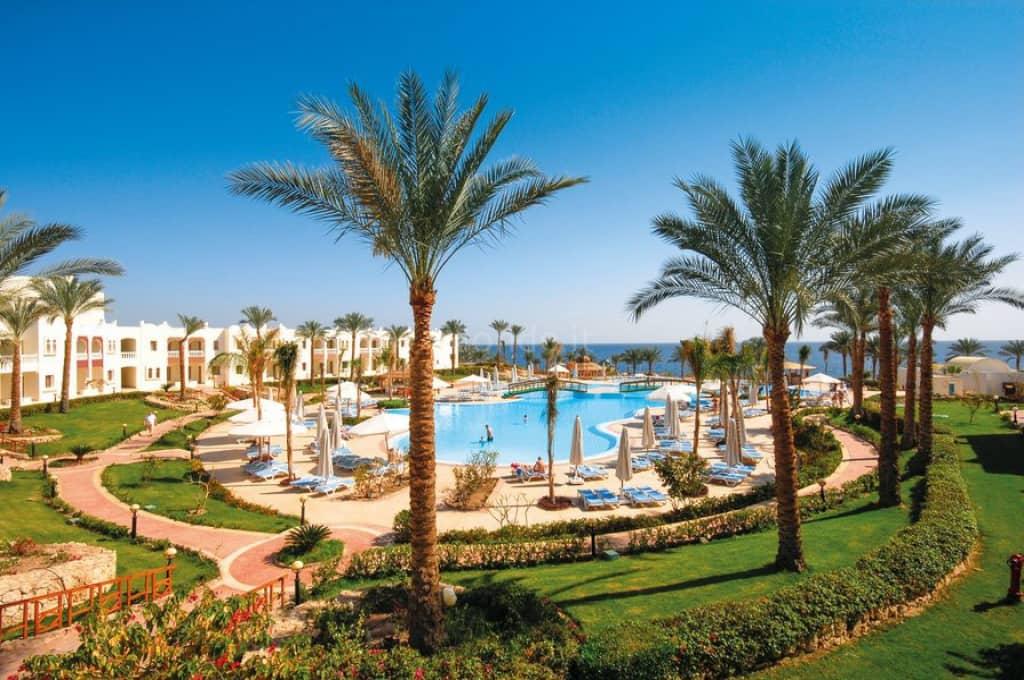 Sunrise Diamond Beach Resort 1