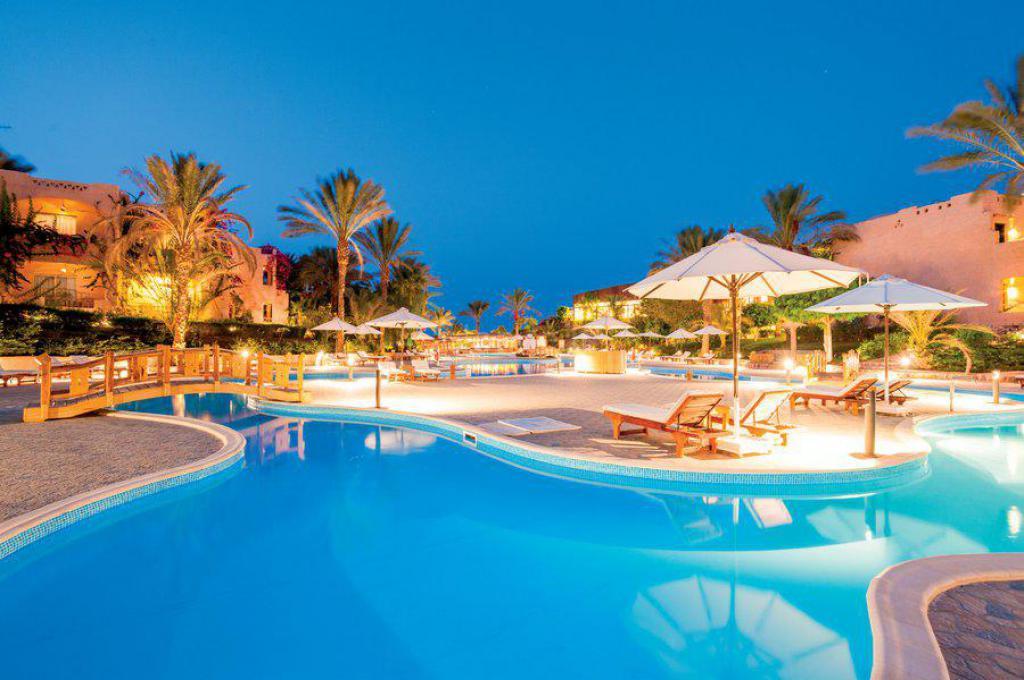 Blue Lagoon Club Hotel 1