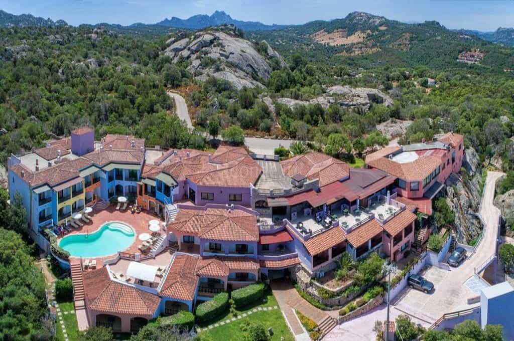 Hotel Li Graniti Boutique Resort 1