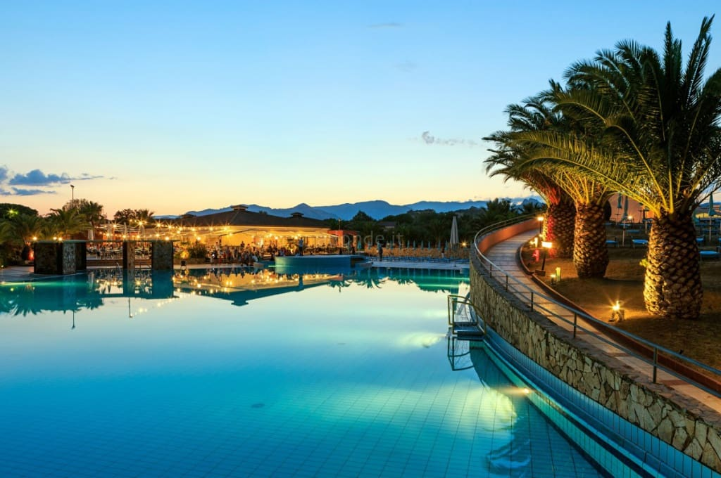 Valtur Tirreno Resort 1