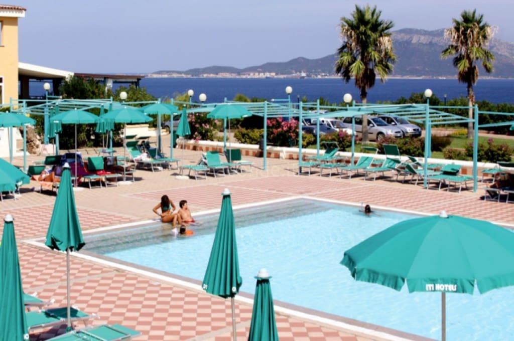 Baia Aranzos Club Hotel 1