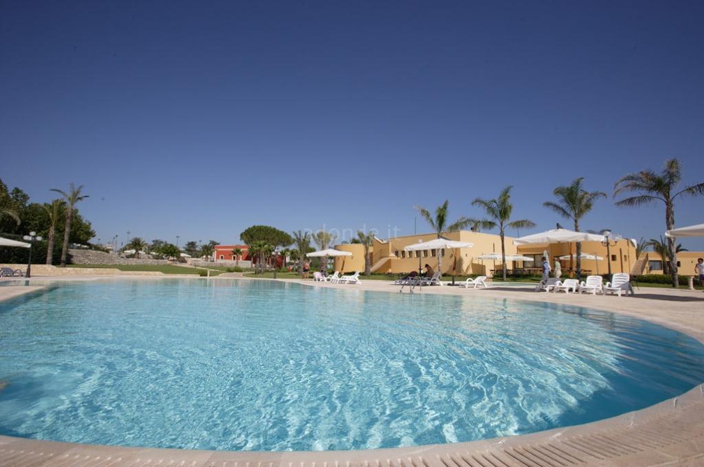 Petraria Resort 1