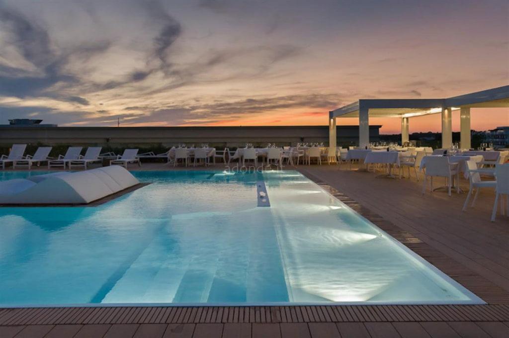 Le Dune Suite Hotel 1