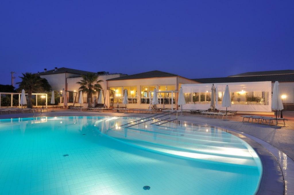 Sikania Resort 1