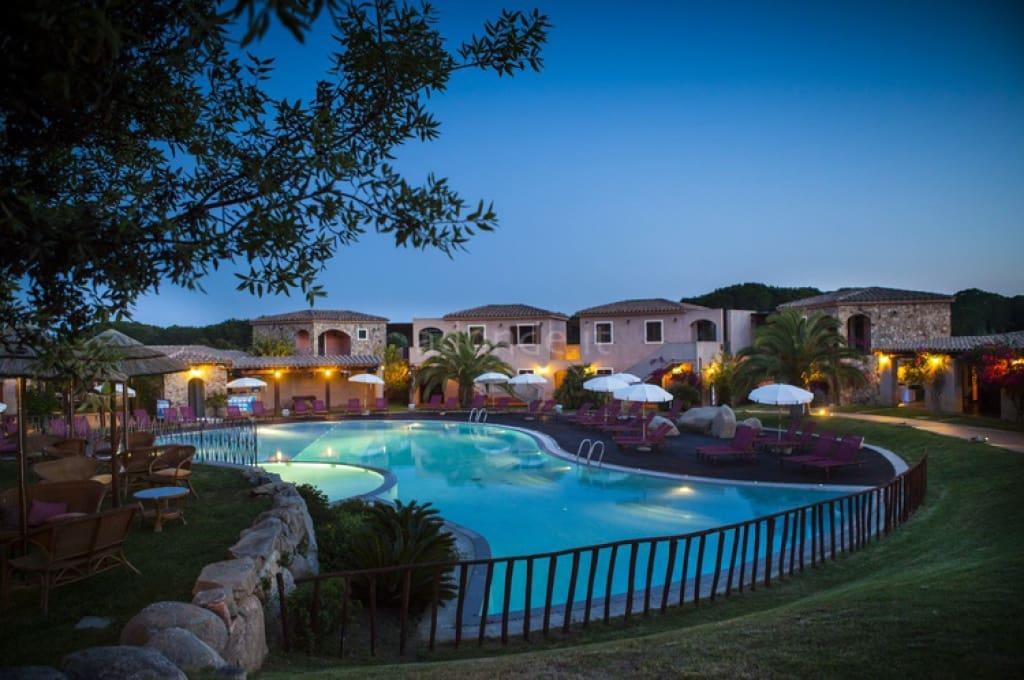 S'Incantu Resort 1