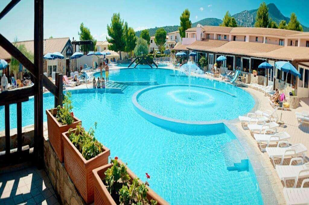 Club Esse Cala Gonone Village 1