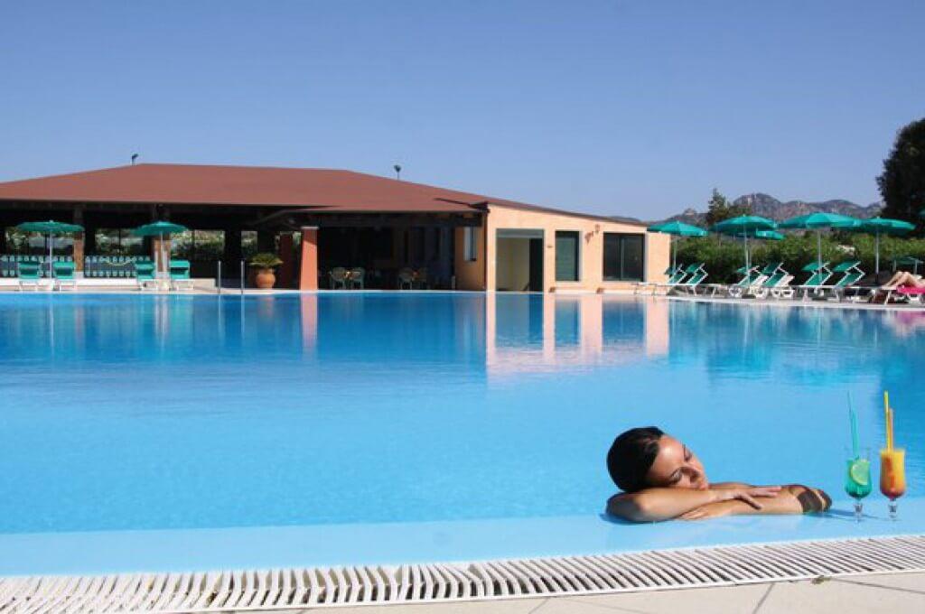 Le Palme Club Hotel 1