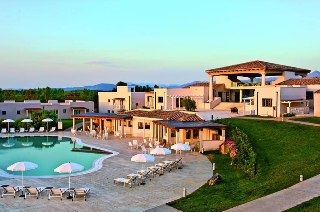Grande Baia Resort 1