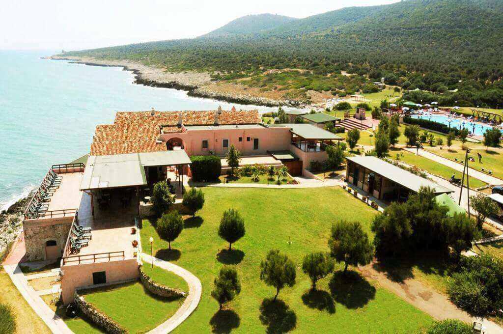 Villaggio Cala Del Principe 1