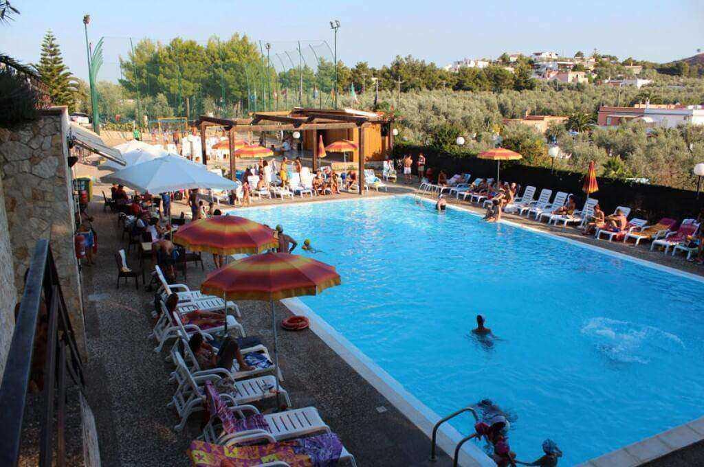 Villaggio Defensola 1