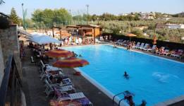 Villaggio Defensola, Vieste