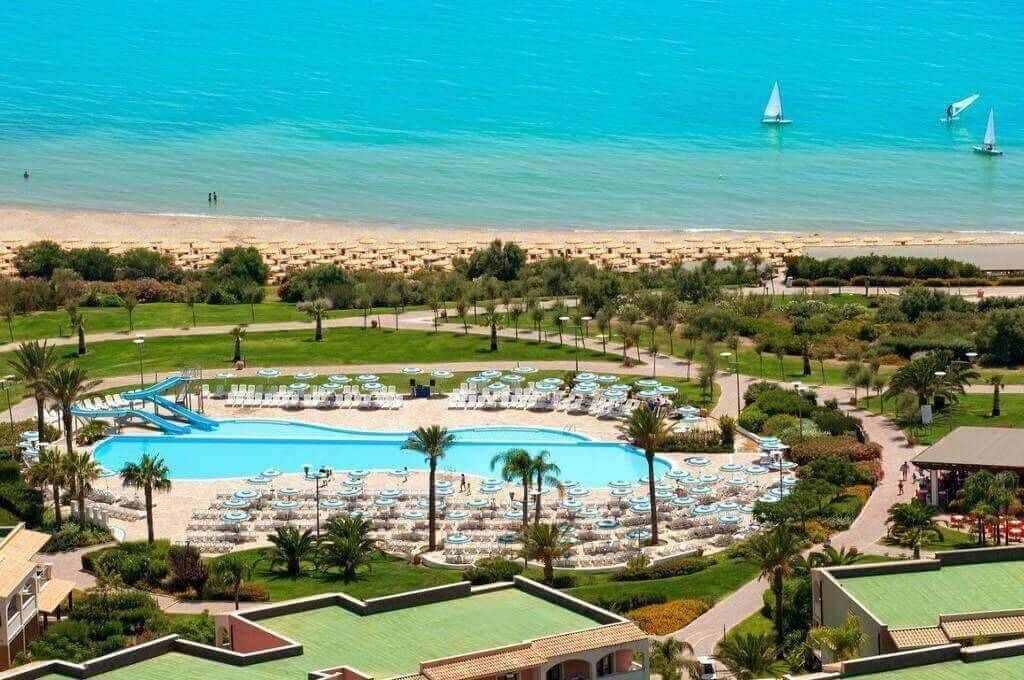 Vacanze Sicilia. Offerte Sicilia 2018 | Adonde.it