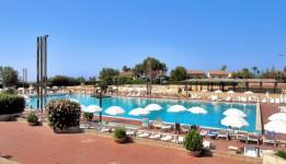 Athena Resort, Kamarina