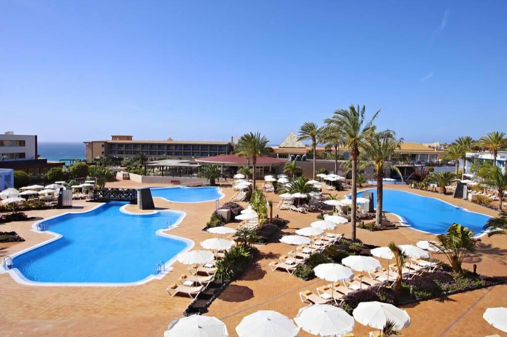 Iberostar Playa Gaviotas Park 1