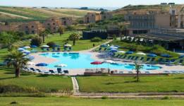 Menfi Beach Resort, Menfi
