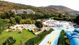 Costa Verde Hotel Club, Cefalù