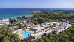 Victoria Resort, Fontane Bianche