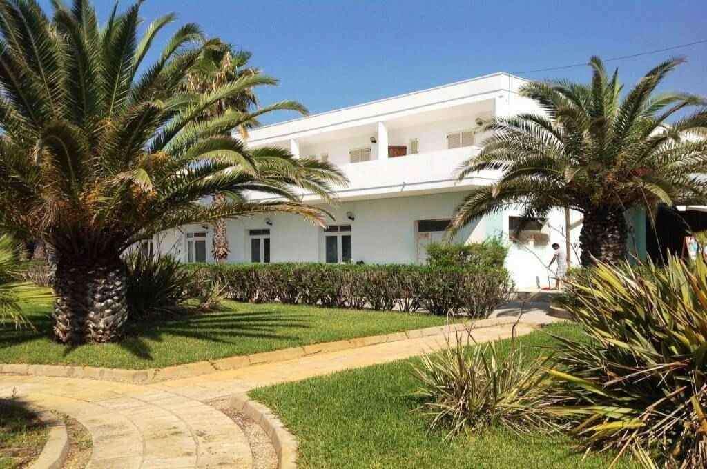 Residence Baia D'Oro 1