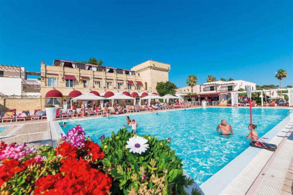 Messapia Resort 1