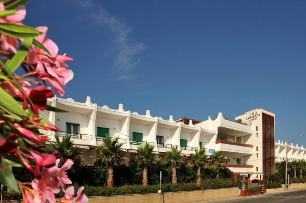 Cala Saracena Resort 1