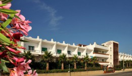 Cala Saracena Resort, Torre Vado