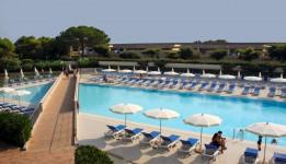 Voi Alimini Resort, Otranto