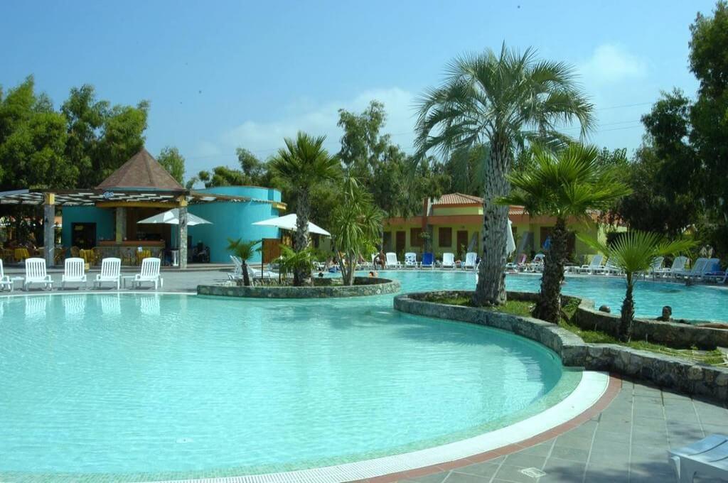 Holiday Beach Village 1