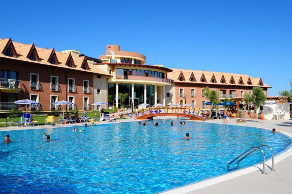 Corte Dei Greci Resort 1