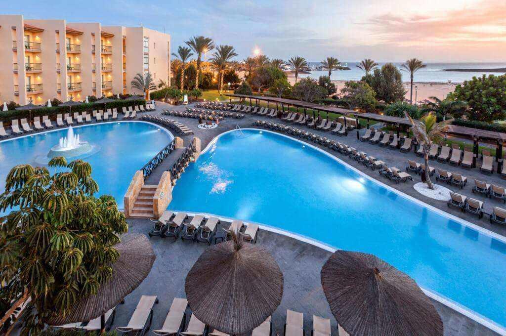 Barcelò Fuerteventura, Fuerteventura