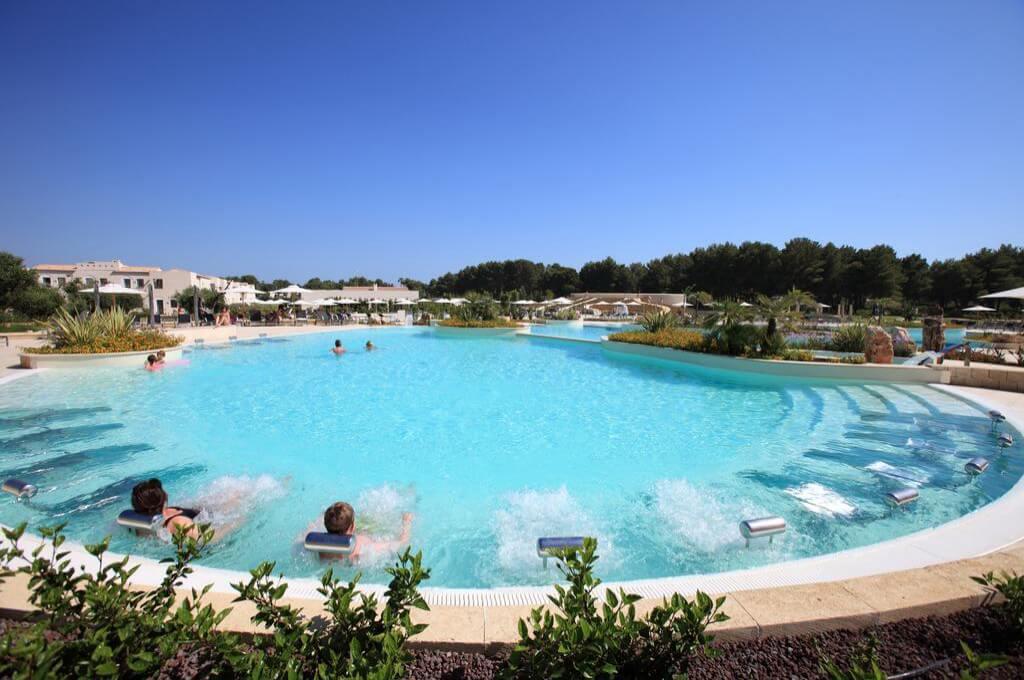 Vivosa Apulia Resort 1