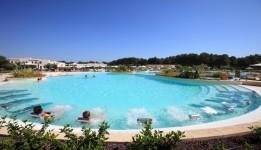 Vivosa Apulia Resort, Torre San Giovanni