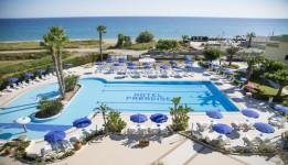 Paradise Hotel Village, Marina di Mandatoriccio
