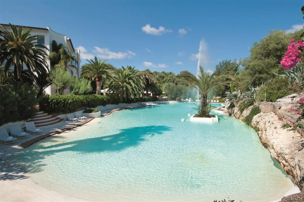Nicolaus Club Rosa Marina Resort 1