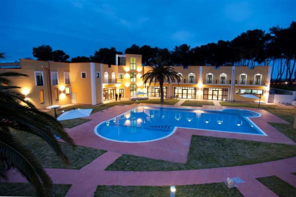 Orchidea Blu Hotel 1