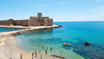 Offerte Vacanze Calabria