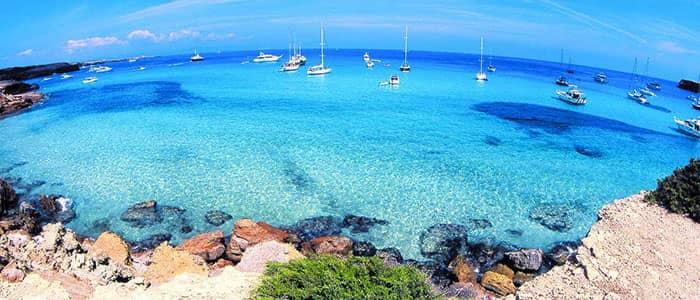 Offerte Vacanze Formentera (Baleari)