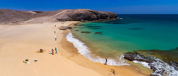 Offerte Vacanze Lanzarote (Canarie)