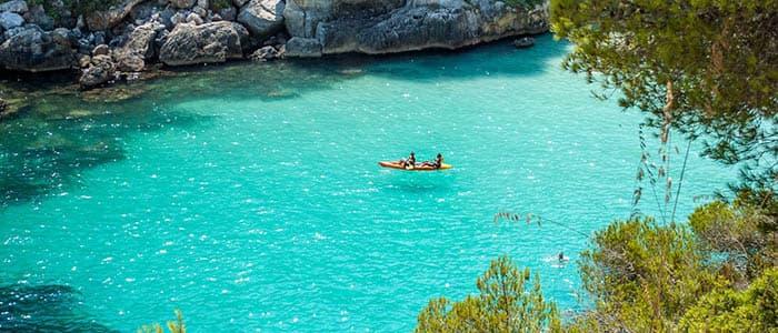 Offerte Vacanze Minorca (Baleari)